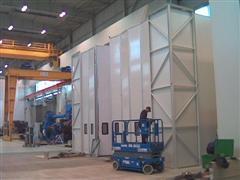 Constructie & montage